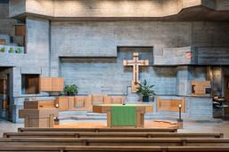 Heilig Kreuz Church