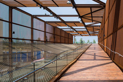World Expo Brazil pavillon