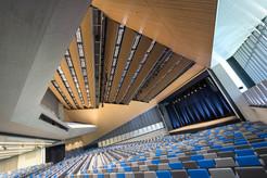 SwissTech Center