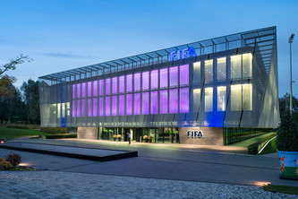 Home of FIFA