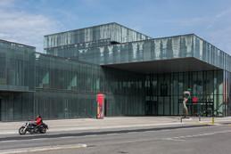 Würth Group HQ