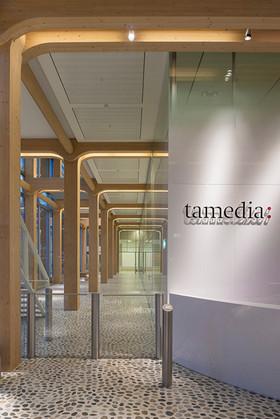 Tamedia HQ