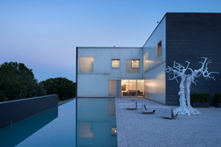 Swiss embassy residence