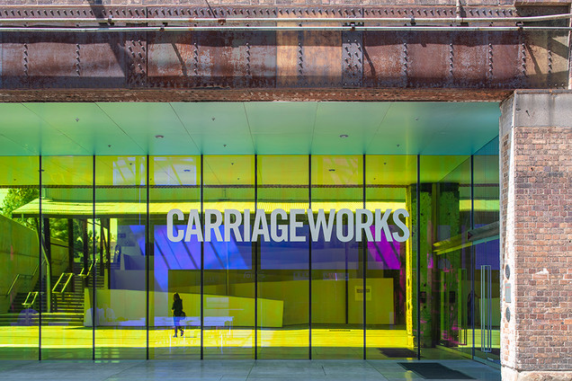 Carriage Works