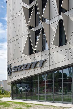Scott HQ