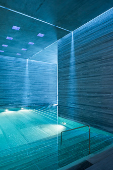 Vals Therme