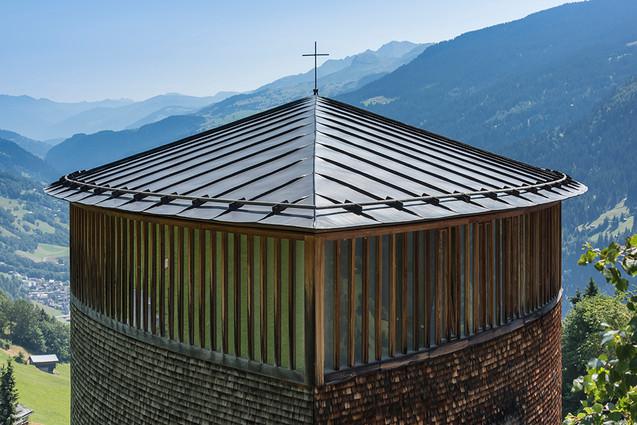 Saint Benedikt Chapel