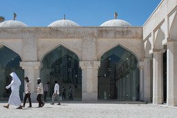 Dome Mosk