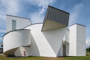 Vitra museum