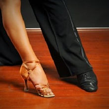 Ballroom and Latin Dance