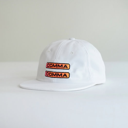Double Rage Hat X TUNED