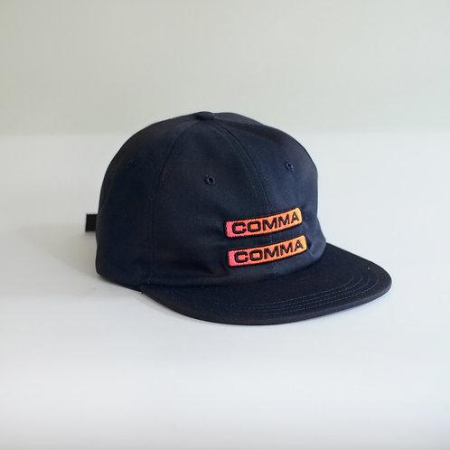 Double Rage Hat