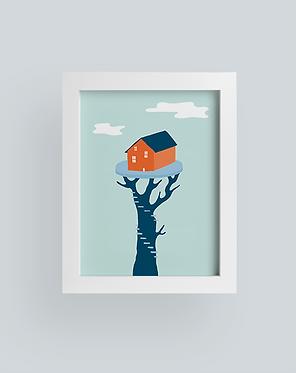 Maison-arbre