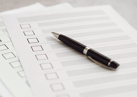 high-angle-multiple-election-questionnaires.jpg