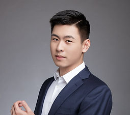 Tony Jia, producer of Asian Boss, CEO, Film