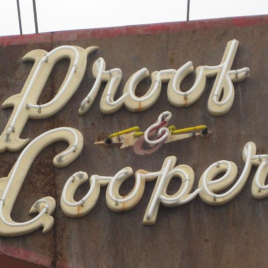 Proof&Cooper