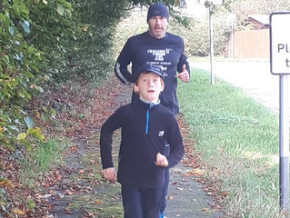 31 Marathons in 31 Days