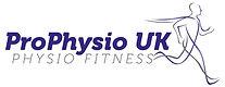 ProPhysio UK Logo