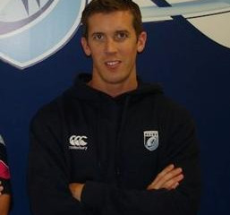 **Coming Soon** New Physiotherapist ** Andy Shea