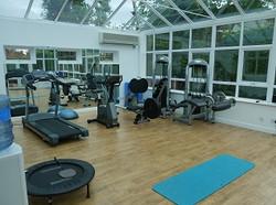 Gym Studio 1