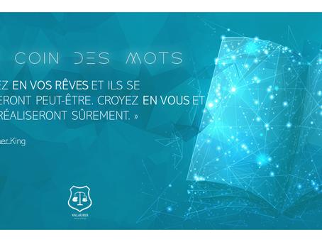 #Mots10 : Monday Motivation