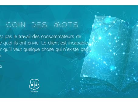 #Mots8 : Monday Motivation