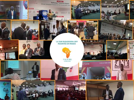 Semaine Africaine de la Microfinance (2019)
