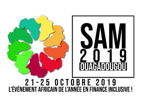 Focus #1: Retour sur la 4eme édition de la Semaine Africaine de la Microfinance à Ouagadougou (2019)