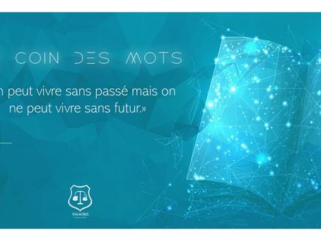 #Mots9 : Monday Motivation