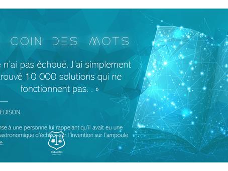 #Mots11 : Monday Motivation
