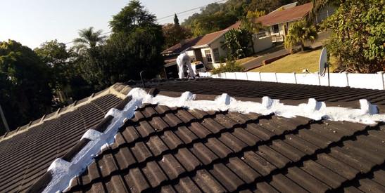 Residential Roof Repairs