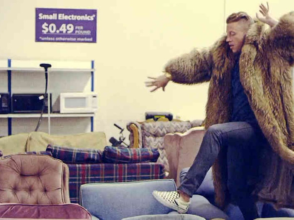 Thrifting: Why Buying Used Will Elevate Your Life