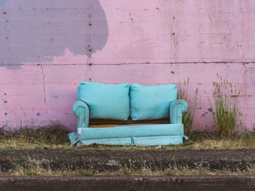 The IKEA Effect And Why We Should Buy Second-Hand Furniture