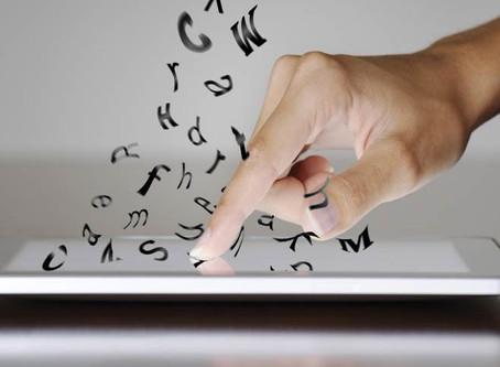 La tecnología en el proceso de traducción