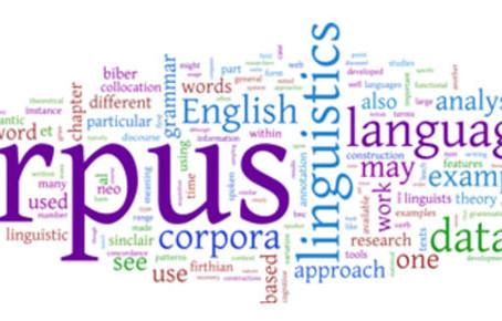 ¿Qué es un corpus lingüístico y cuál es su uso?