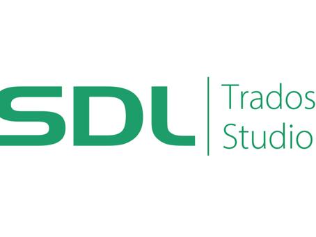 ¿Qué es SDL Trados?