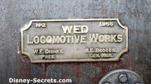 WED Locomotive Works