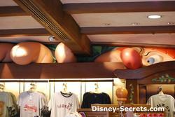 Sir Mickey's Giant Secret