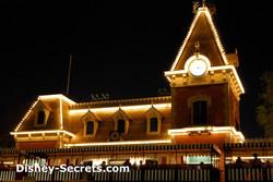 Walt's Bright Idea for Rim Lighting