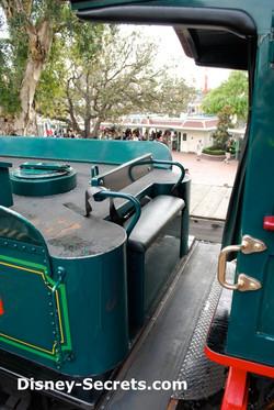 A Unique Disneyland Memory