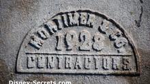 Mortimer Mouse Secret
