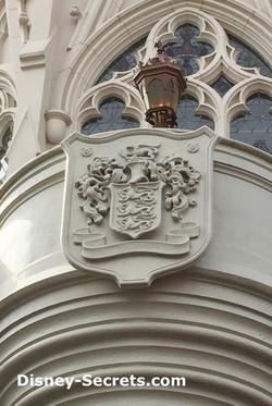 Disney Coat of Arms