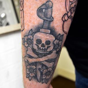 Healed lego tattoo Hannya Jayne.jpg