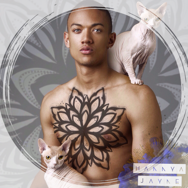 Chest Tattoos for men Hannya Jayne.png