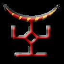 Logo von Manas Travel: Himmelsmensch