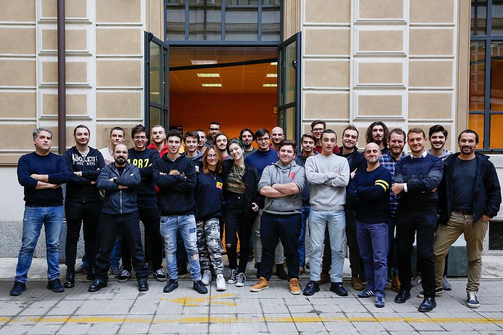 Sono 23 gli studenti selezionati quest'anno per la nuova edizione del Corso di Tecnologia del Suono dell'Accademia del Teatro alla Scala.