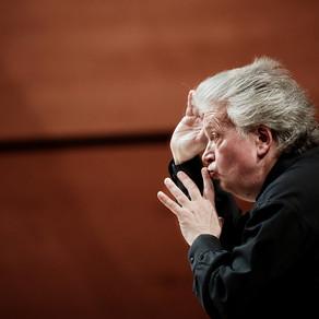 Mahler Symphony No. 1 - LaVerdi - Flor