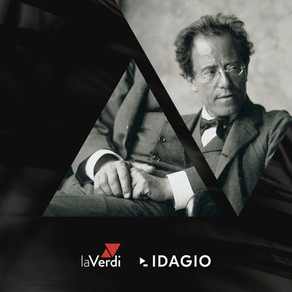 Mahler Symphony No. 9 - LaVerdi - Flor
