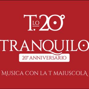 T.LO 20 - La gioia dei vent'anni