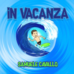 In vacanza - Samuele Cavallo